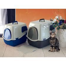 cat litter box furniture diy. Image Covered Cat Litter. Hidden Litter Box | Enclosed Walmart B Furniture Diy Y