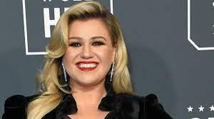 Kelly Clarkson neemt met haar talkshow ...