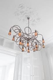 sultans of swing chandelier oval
