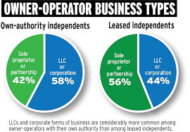 owner operator business types poll