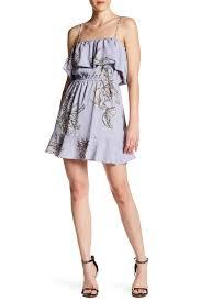 Tularosa Size Chart Benson Dress