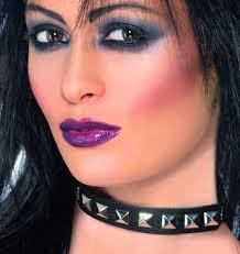 80s makeup 80s punk makeup ideas 80s punk makeup via pn xiong