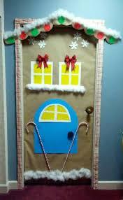 3d christmas door decorating contest winners. Gingerbread House For Door Decorating Contest At Work. 3d Christmas Winners