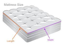 Baby Crib Mattress Size Chart Crib Mattress Size Chart How