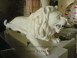 fiberglass life size animals sculpture statue monument karachi stan cows horse dinosaurs