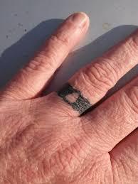 Fix A Bad Celtic Wedding Ring Tattoo Tattoocom