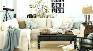 Pottery Barn Living Room Designs Interesting Ideas