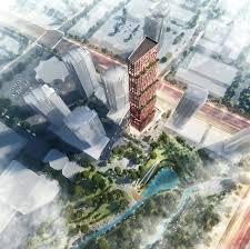 Cortel Designs Quadrangle Unveils Cg Tower In Vaughan