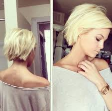 Short Hairstyles For 2015 95 Awesome Short Haircut For Thick Hair 24 Nail Art Styling