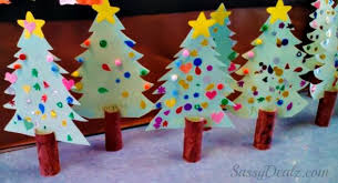 Top 38 Easy And Cheap DIY Christmas Crafts Kids Can Make  Amazing Toilet Paper Roll Crafts For Christmas