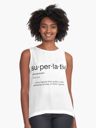 michael scott s letter of recommendation for dwight superlative definition sleeveless top by tossedsweetcorn