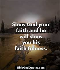 Religious Quotes About Faith Stunning 48 Religious Quotes About Faith Seeing Light With Your Heart