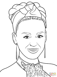 Small Picture Pop Stars Celebreties Coloring Pages At Nicki Minaj Coloring Pages