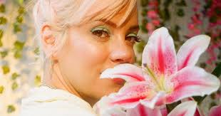<b>Lily Allen</b> on Her Comeback, #MeToo, and Not Growing Up