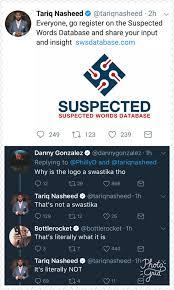 professional negro tariq nasheed creates hitlist for the mayocide.