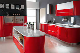 kitchen color ideas red. Brilliant Red Kitchen Ideas Top Home Renovation With Color Homevillagegencook N