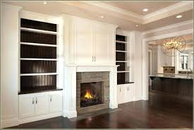 diy built ins around fireplace interior built ins part in office cabinets around window and shelves