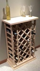 wine rack lattice wine rack Lattice Wine Rack Spacing Lattice