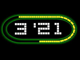5 Min Timer With Music 5 Minute Countdown Colour Changing With 16bit Retro Game Music