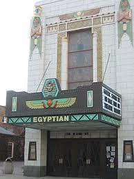 Egyptian Theatre Wikivisually