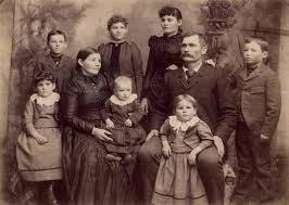 Resultado de imagen de mormon family