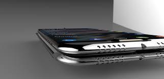Futuristic Concepts Futuristic Mobile Concept On Behance