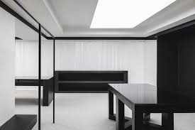 Tokyo Design Studio Amsterdam A Streetwear Brands Office In Tokyo Shows A Little Elegance