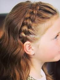 Pretty Girls Hairstyle the 25 best school picture hairstyles ideas easy 5582 by stevesalt.us