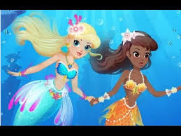 Small Picture Mermaid Undersea Adventure Libii Educational Videos games for