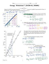 Unit 5 Worksheet 7 Answer Key
