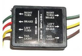 trailer wiring kit napa wiring diagram schematics info how to add turn signals and wire them up audi q7 trailer wiring diagram