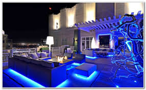 outdoor deck lighting. Solar Led Outdoor Deck Lighting