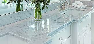 countertop marble vanity top