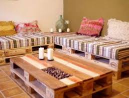 DIY Pallet Tables Ideas to Create Interesting Furniture
