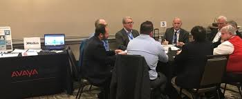altura s roundtable discussion was presented by john orton us healthcare leader from avaya the topics discussed included individualized patient