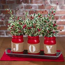 Holly Christmas Centerpiece At From You FlowersChristmas Centerpiece