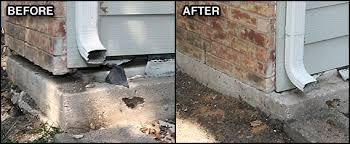 foundation repair seattle. Exellent Seattle Foundation Repair And Seattle A