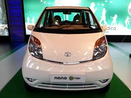new car launches october 2013Tata Nano emax CNG to be launched in October