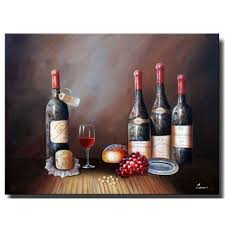 benifits of wine on wine and dine canvas wall art with large wine canvas wall art for sale