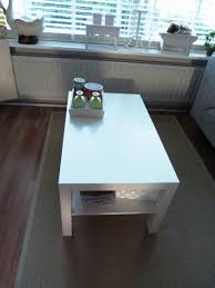 Schlau Coffee Table Image Contemporary Ikea Lack White On My From Stains  Had Come By Drinks And Hacks