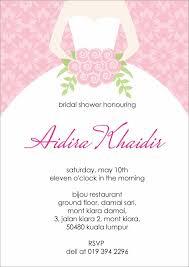 Bridal Shower Invites Templates Bridal Shower Invitations Surprising Bridal Shower Invite Template 4