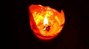 Resultado de imagen de llama  noche