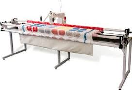 Best Long Arm Quilting Machine 2018: Top Brands and Models & Q'nique Long Arm Quilting Machine Adamdwight.com