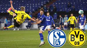 FC Schalke 04 gegen Borussia Dortmund: 0:4, 22. Spieltag - Bundesliga -  Fußball - sportschau.de