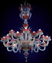 murano lite ducale grance chandelier 12 016 62