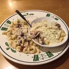 photo of olive garden italian restaurant minot nd united states one of