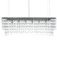 rectangle glass chandelier rectangular oval glass drop crystal chandelier black rectangle