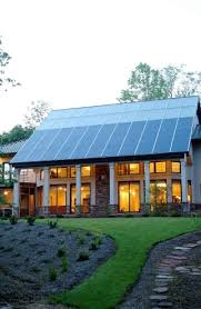 Designing Home Office Interesting Passive Solar Home Design Department Of Energy