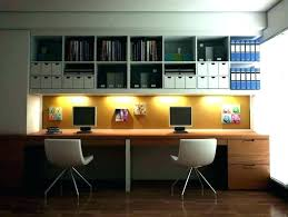 person office layout. Computer Desk For 2 People Two Person Home Office Furniture Chair Small Walmart Layout