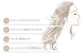 女性に人気のメニュー兵庫県明石市魚住の美容院ルシュカ